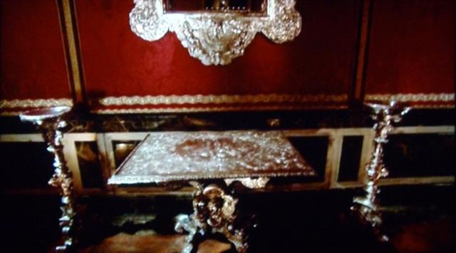 Quand Versailles était meublé d'argent, 2007. Dix ans déjà! P1070229