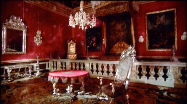 Quand Versailles était meublé d'argent, 2007. Dix ans déjà! P1070231