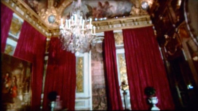 Quand Versailles était meublé d'argent, 2007. Dix ans déjà! P1070232