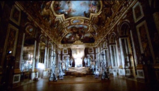 Quand Versailles était meublé d'argent, 2007. Dix ans déjà! P1070234