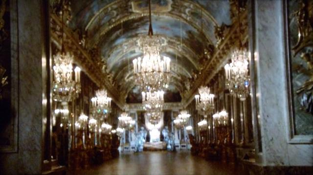 Quand Versailles était meublé d'argent, 2007. Dix ans déjà! P1070235