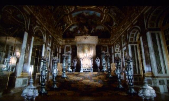Quand Versailles était meublé d'argent, 2007. Dix ans déjà! P1070236