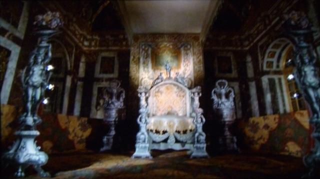 Quand Versailles était meublé d'argent, 2007. Dix ans déjà! P1070237