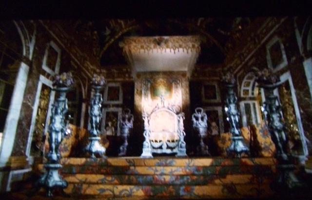 Quand Versailles était meublé d'argent, 2007. Dix ans déjà! P1070238