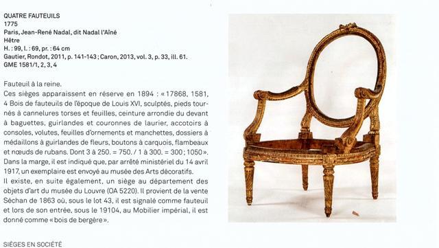 """Exposition """"Sièges en société"""" aux Gobelins - Page 4 P136_f10"""