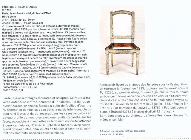 """Exposition """"Sièges en société"""" aux Gobelins - Page 4 P_132_12"""