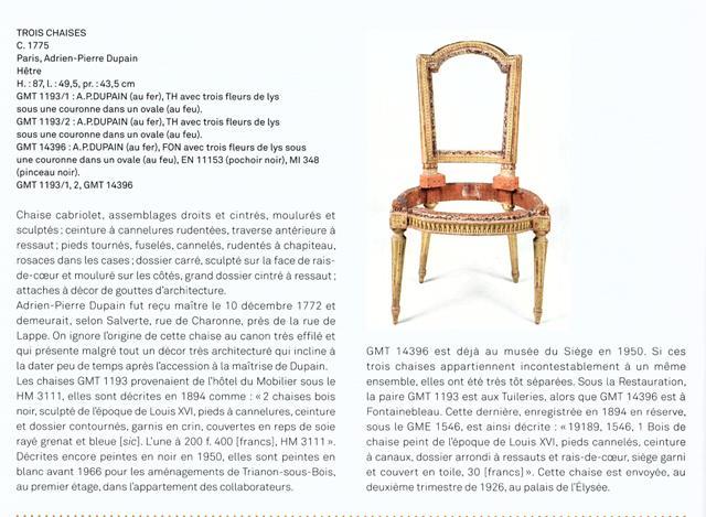 """Exposition """"Sièges en société"""" aux Gobelins - Page 4 P_136_10"""