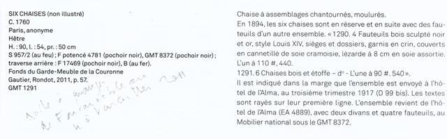"""Exposition """"Sièges en société"""" aux Gobelins - Page 4 P_139_11"""