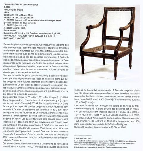 """Exposition """"Sièges en société"""" aux Gobelins - Page 4 P_157_11"""