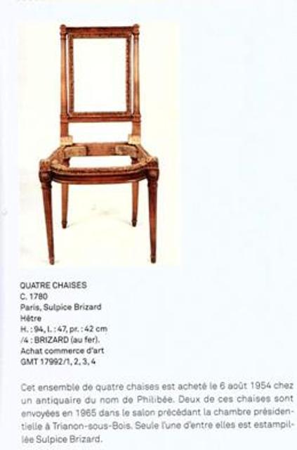 """Exposition """"Sièges en société"""" aux Gobelins - Page 4 P_163_10"""