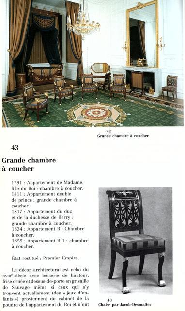 """Exposition """"Sièges en société"""" aux Gobelins - Page 4 P_185_10"""