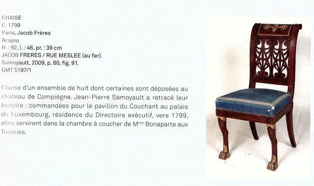 """Exposition """"Sièges en société"""" aux Gobelins - Page 4 P_185_11"""