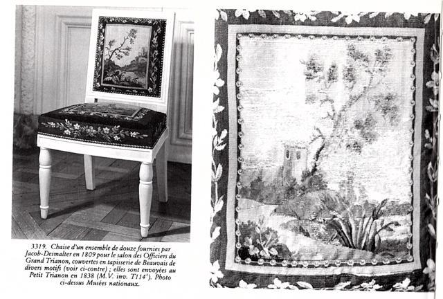 """Exposition """"Sièges en société"""" aux Gobelins - Page 4 P_201_10"""