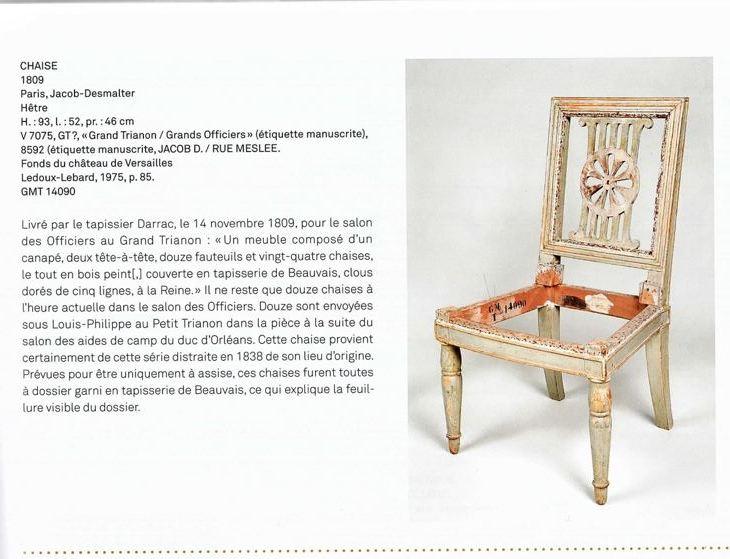 """Exposition """"Sièges en société"""" aux Gobelins - Page 4 P_201_11"""