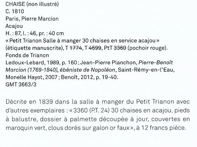 """Exposition """"Sièges en société"""" aux Gobelins - Page 4 P_204_11"""