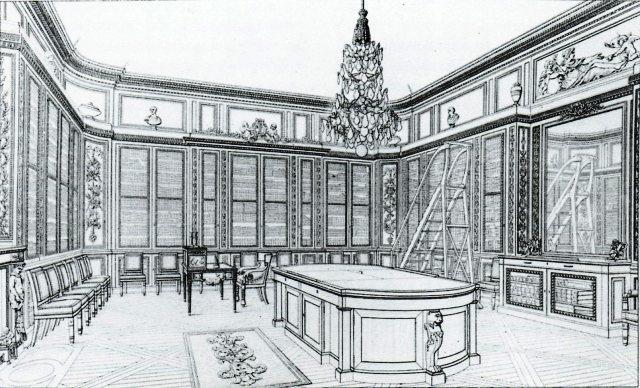 """Exposition """"Sièges en société"""" aux Gobelins - Page 4 P_225_11"""