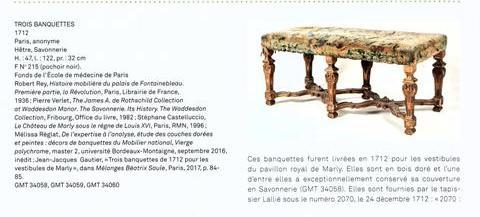 """Exposition """"Sièges en société"""" aux Gobelins - Page 4 P_83-810"""