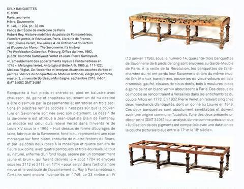 """Exposition """"Sièges en société"""" aux Gobelins - Page 4 P_83_a10"""