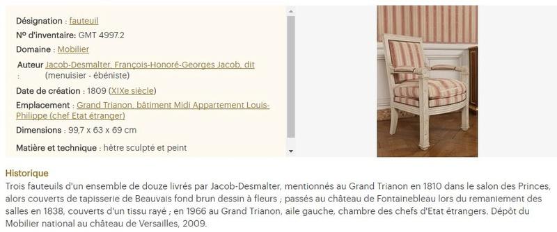 """Exposition """"Sièges en société"""" aux Gobelins - Page 4 Prince10"""