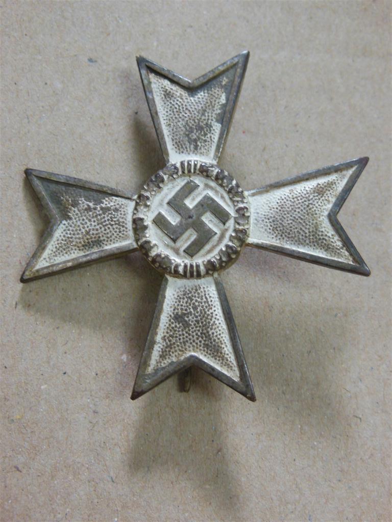 Croix de merite de 1er classe sans glaives vendu Dscn4541