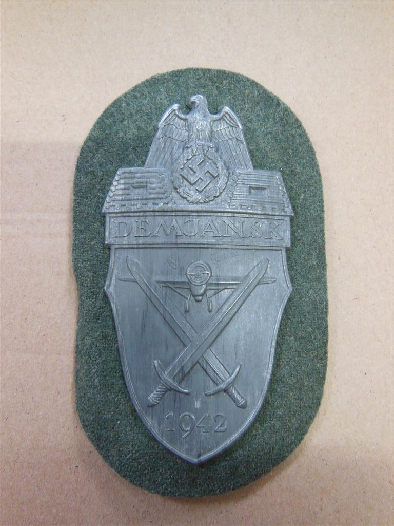 Vend plaque de bras DEMJANSK Dscn4620