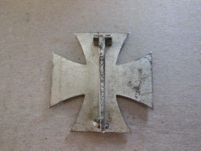 vend croix de fer de 1er classe Dscn6446