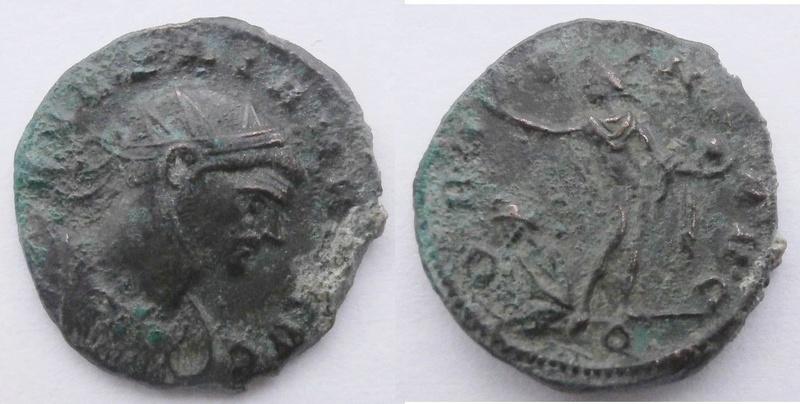Monnaie à identifier  310