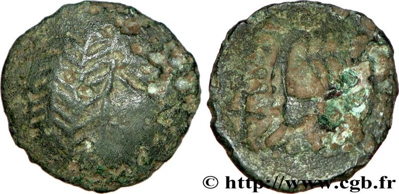 identification deux bronzes inconnus gaulois Bga_3510