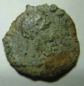 "Bronze de Théodose ""SALVS REIPVBLICAE"" ... Dsc03130"