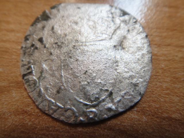 Douzain de Charles X .1593.(contremarque pour un quinzain) Dsc03514