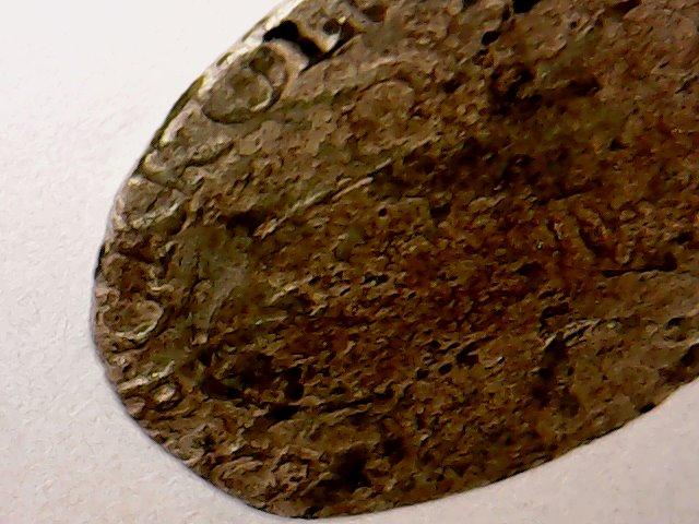 Douzain de Charles X .1593.(contremarque pour un quinzain) Wed_ap15