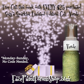 Free Glitter Gel this Week with $25 purchase! Free_v10