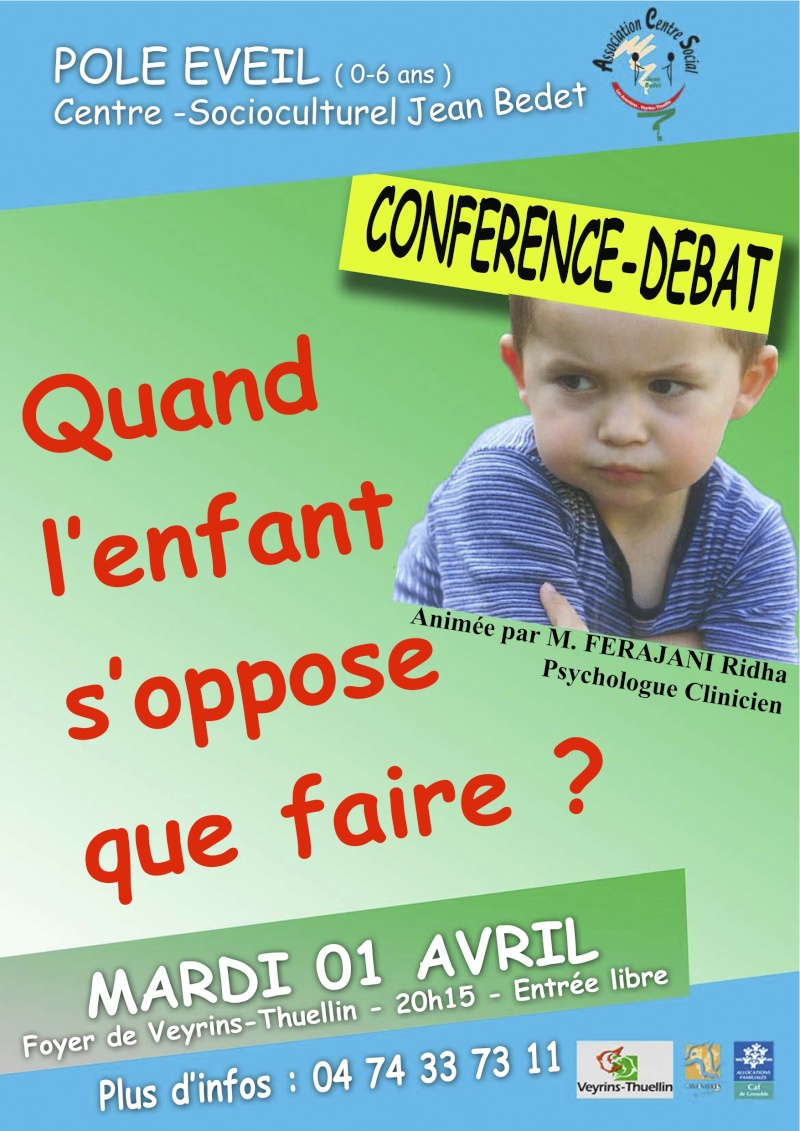 """Conférence-débat """"quand l'enfant s'oppose"""" à Veyrins le 1/04 Conf-d10"""