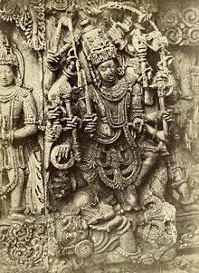 la vision de krishna chez les krhisna et les hindous non krishna - Page 2 Shiva_10
