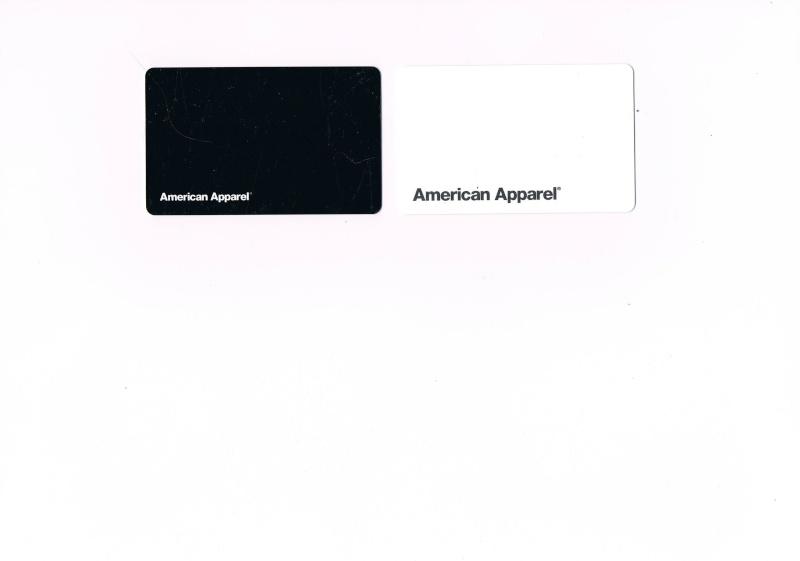 American Apparel Americ11