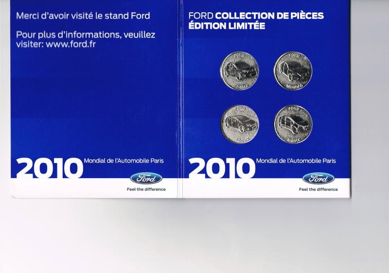 Mondial de l'automobile paris 2010 Ford Ford_m10