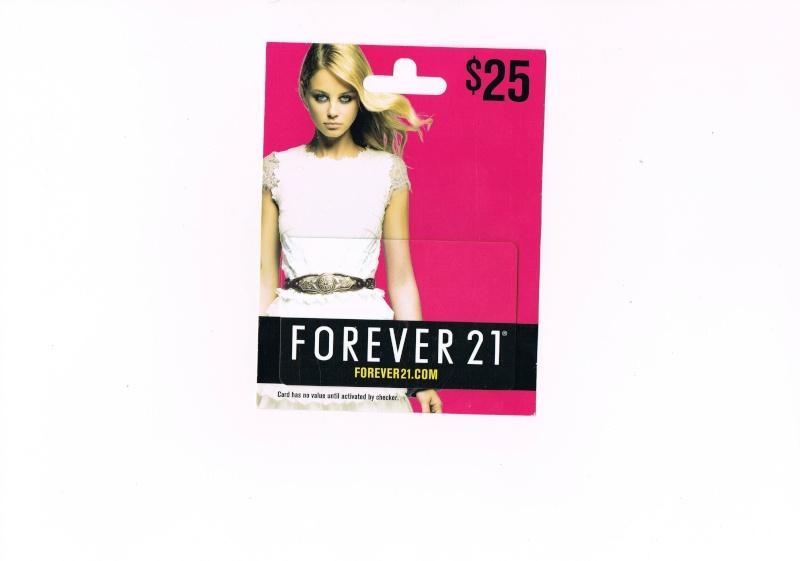 FOREVER 21 Foreve10