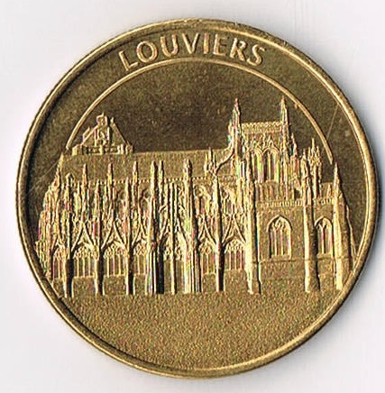 Louviers (27400) Mp_27_10