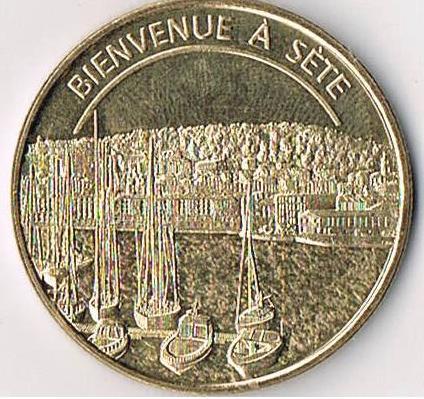 Médailles et Patrimoine = 24 Mp_34_10