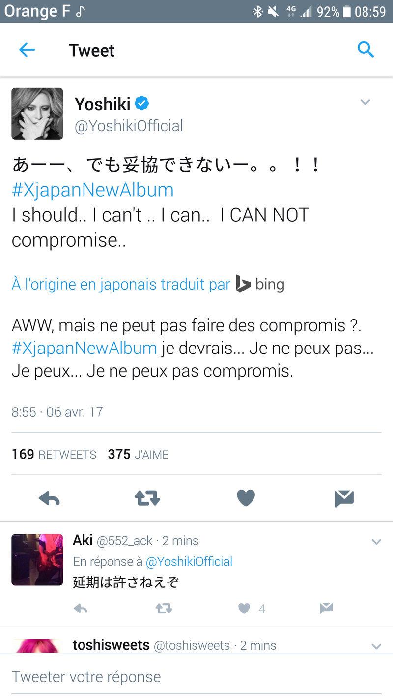 Yoshiki balance enfin des news ! - Page 4 Screen13