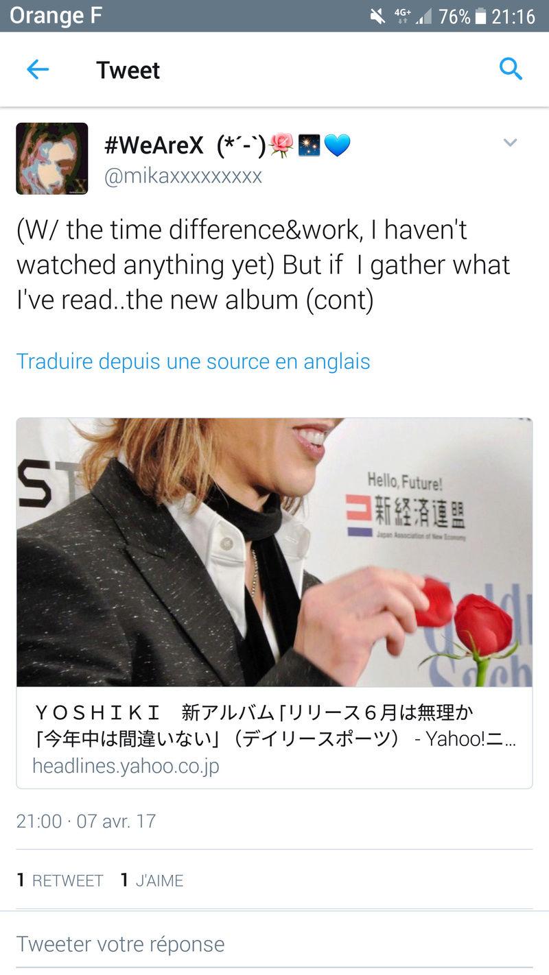 Yoshiki balance enfin des news ! - Page 5 Screen15