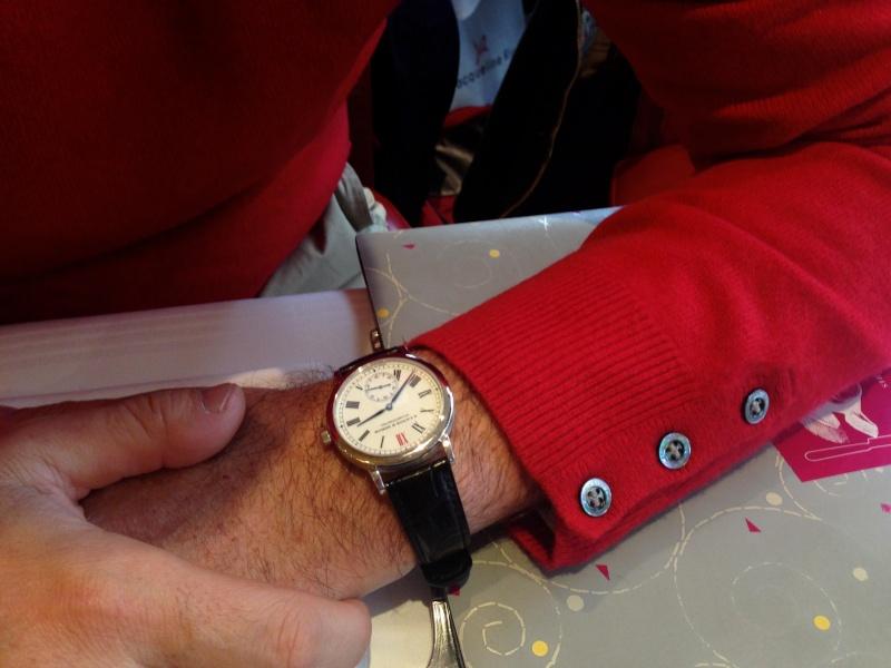 Votre montre sur le poignet d'un autre ... - Page 2 Img_3232