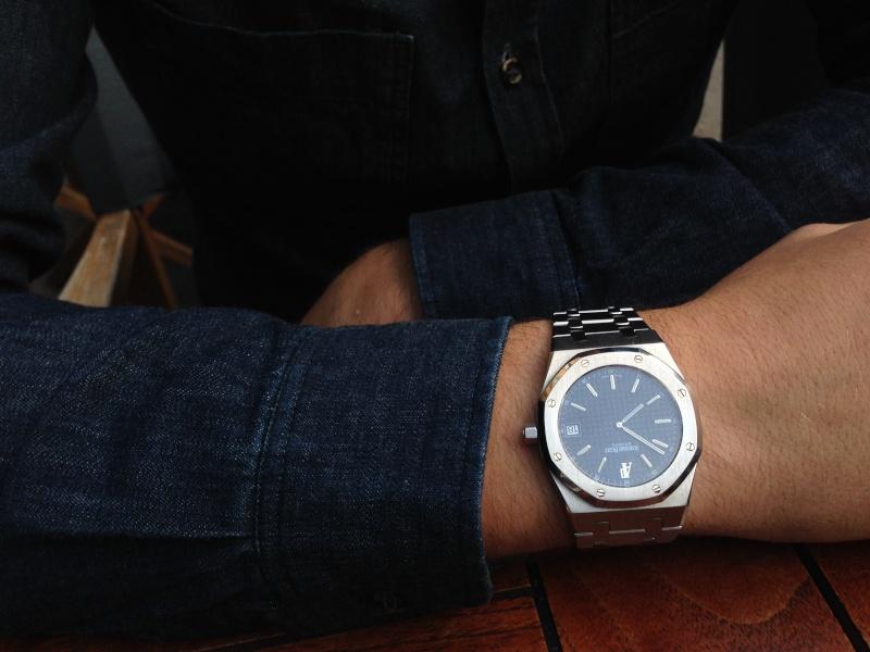 Votre montre sur le poignet d'un autre ... - Page 3 Img_5112