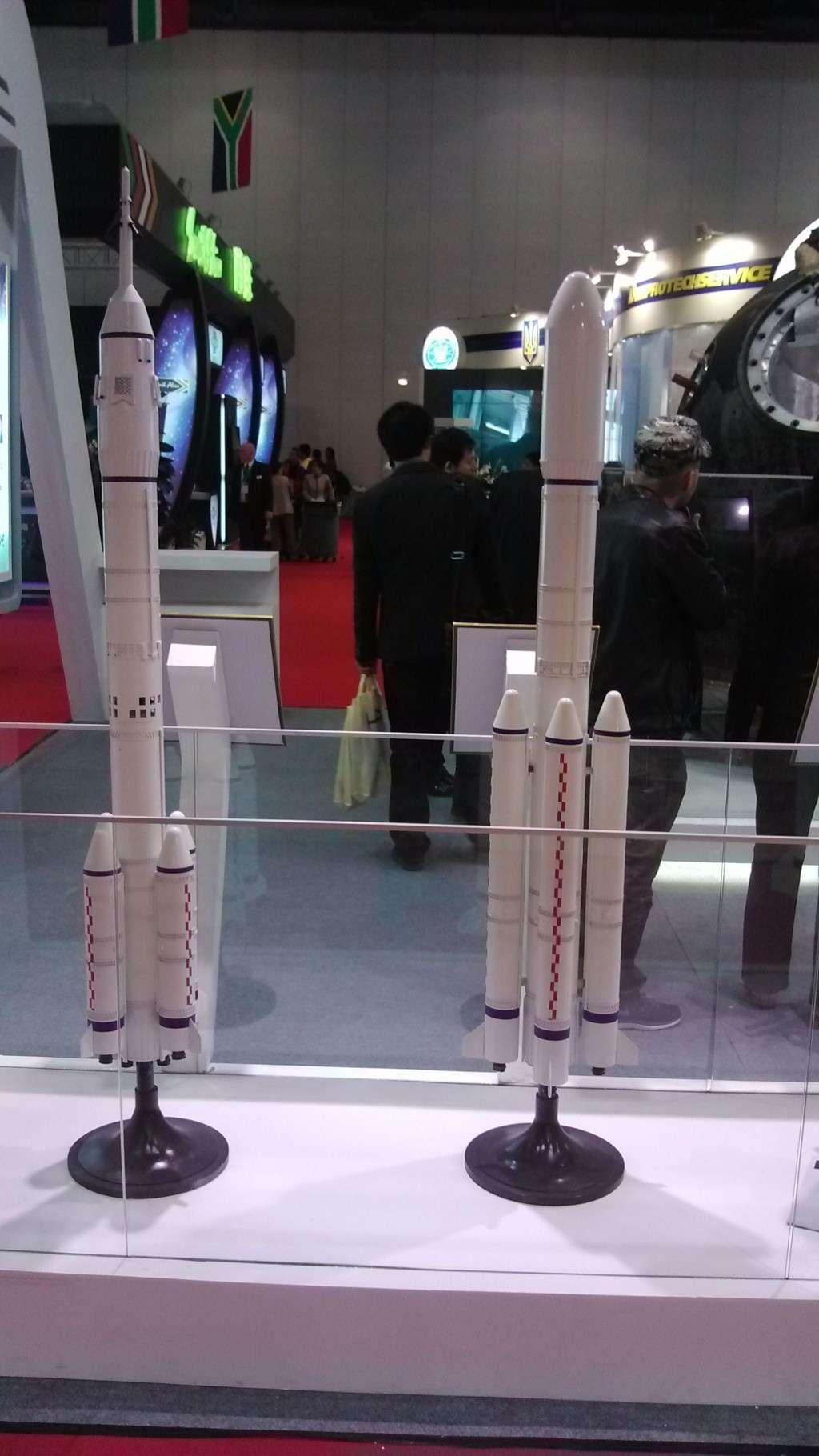 [Chine] CZ-7 : nouvelle génération de lanceur moyen Milita12