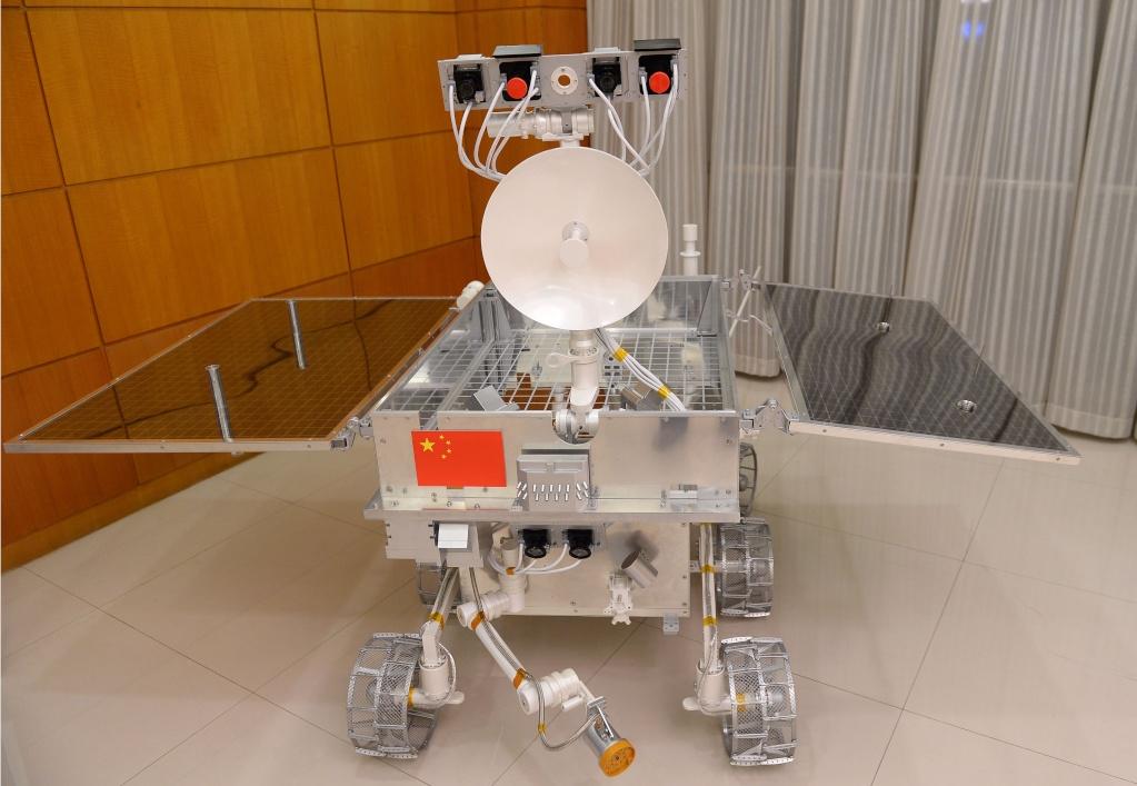 [Préparatif] Sonde Lunaire CE-3 (Préparation, Information sur les équipements...etc.) - Page 6 Milita22