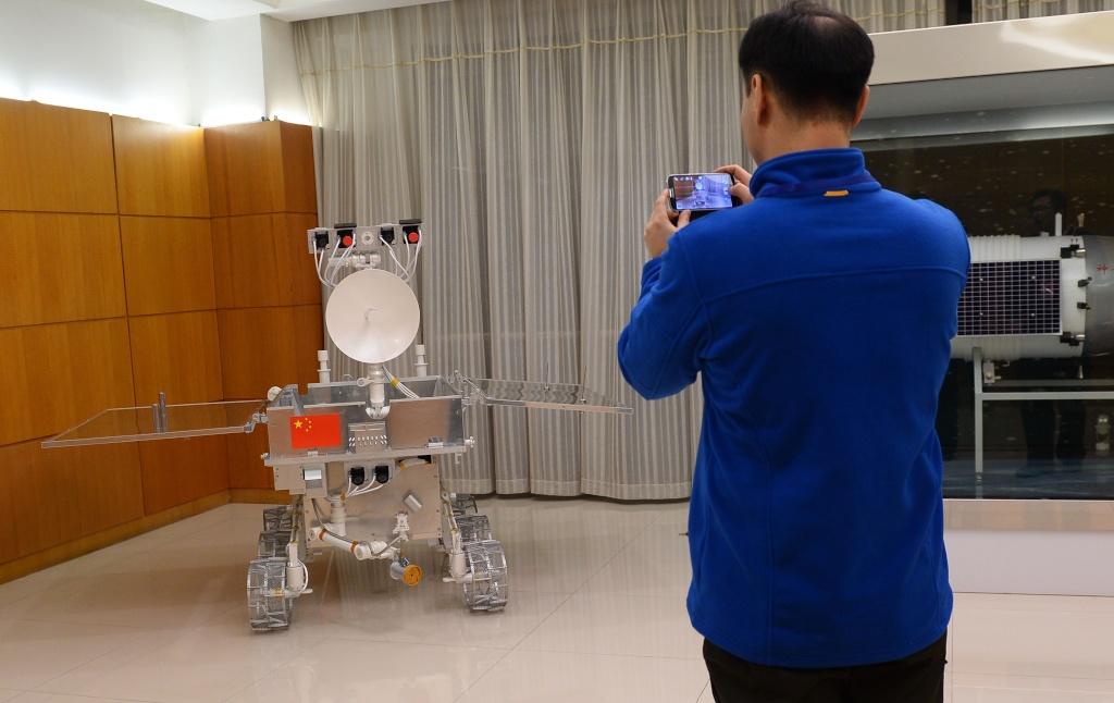 [Mission] Sonde Lunaire CE-3 (Alunissage & Rover) - Page 21 Milita54