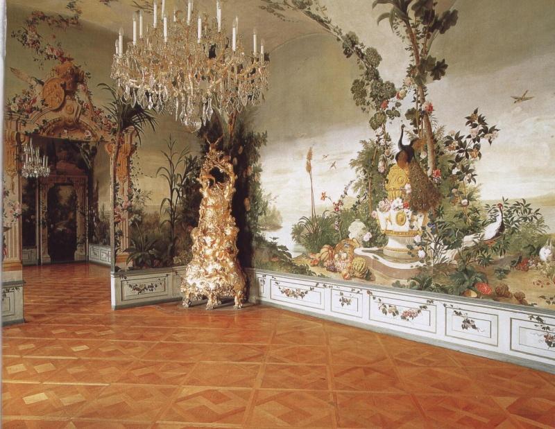 Schönbrunn, Habsbourg et Chinoiseries ... 00250a10