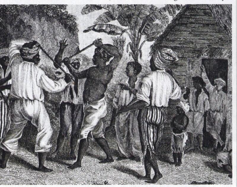 Outre-mer, les îles à sucre, l'esclavage...  - Page 2 0041910