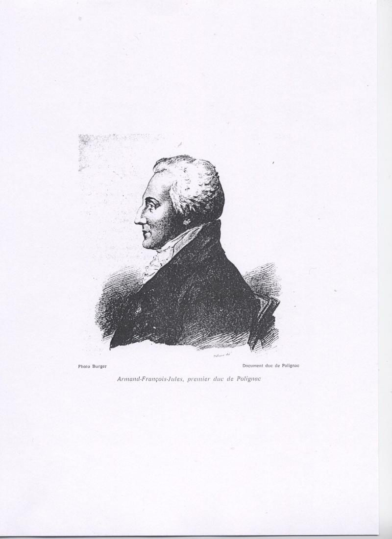 Le comte Jules de Polignac 0051010