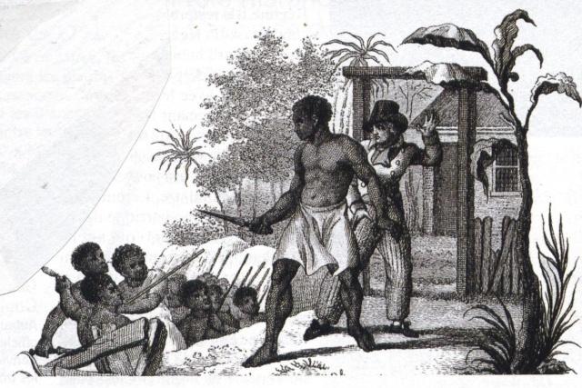 Outre-mer, les îles à sucre, l'esclavage...  - Page 2 0051810